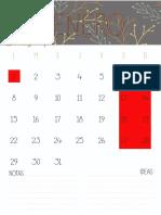 calendario2018_mensual