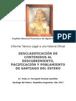 Fundaciòn de Santiago Del Estero