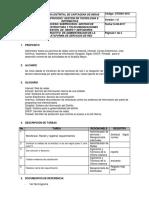 Instructivo de Administracion de La Plataforma de Servicios de Red
