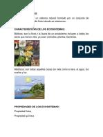 Factores Bioticos y Abioticos 1