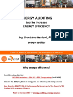 Energy Audit Presentation