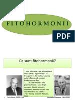 fitohormonii  var noua.ppt