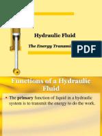 Hydraulic Fluid 3 documents