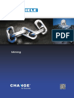 THIELE Mining Catalog 2015 English