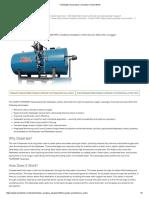 Feedwater Deaerators _ Oxymiser _ Hurst Boiler