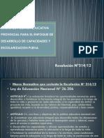 Capacidades Resoluc 314 nUEVO.pptx