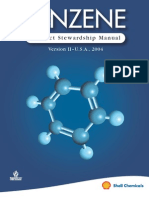 Benzene Ps Manual