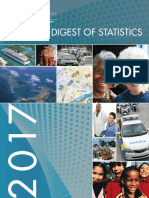 Digest of Statistics 2017