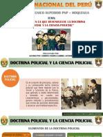 DOCTRINA-POLIACIAL
