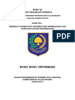 Cover Buku Informasi Tot