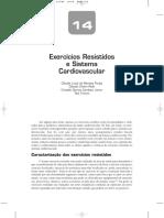 2006 Livro Cardiologia -cap 14 - 2006 EXERCICIO RESISTIDO E SISTEMA CARDIOVASCULAR.pdf