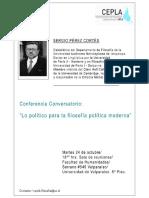 Conferencia_conversatorio_Sergio Pérez Cortés_Valparaíso