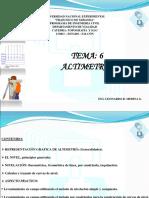 Altimetrianivelacionprof Leonardomedina 120326192436 Phpapp02