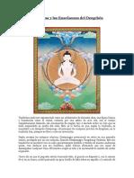 Tapihritsa y las Enseñansas del Dzogchén