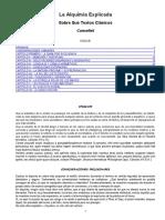 Canseliet Eugene - La alquimia explicada.pdf