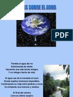 Poemas sobre el Agua.ppt