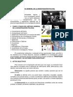 EL MÉTODO GENERAL DE LA INVESTIGACIÓN POLICIAL.docx