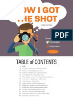How I Got the Shot Guide, Third Edition