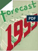 Forecast 1955 Text