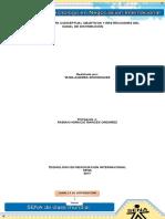 Evidencia 7 Mapa Conceptual