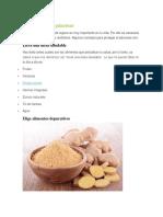 Cómo Cuidar El Páncreas