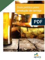 Guia Prático Produção de Cerveja - Agrária