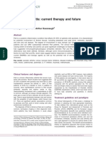 Psoriatic arthritis current therapy and future.pdf
