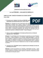 ESTUDO DIRIGIDO Vanessa Figueredo de O Santos