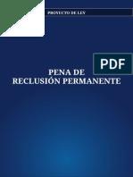 Reclusion Perpetua