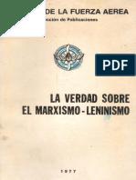 Dictadura - Marxismo-Leninismo