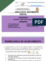 Ortodoncia Tercera Unidad Expo