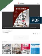Issuu Com Pauldelgado6 Docs Cata Logo 2017final