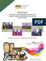 Buku Peraturan FNSS 2018