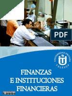 Finanzas e Instituciones Financieras