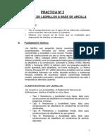 Informe Obtencion de Ladrillos