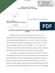 Leigh Corfman response to motion to dismiss