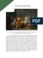 Serie Descubrir La Filosofia - 41 - Beatrice Collina - Socrates - Maestro de Filosofia y de Vida Pt4