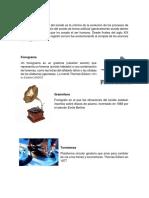 Tecnología Sonora