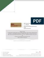 2010 - Las Medicinas Tradicionales en La Pampa Argentina. Reflexiones Sobre Síntesis de Praxis y Conocimientos Médicos, Saberes Populares y Rituales Católicos fuentes