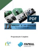Programa Workshop2016