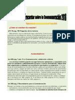 Informacion General de Conmemoracion 2018 RT