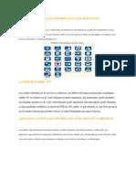 Qué Son Las Señales Informativas de Servicios (1)