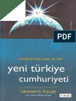 Graham E. Fuller - Yeni Türkiye Cumhuriyeti