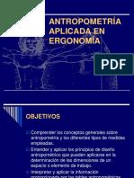 156376341-ANTROPOMETRIA-GENERALIDADES