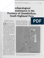 "Archaeological Reconnaissance in the Province of Chumbivilcas, South Highland Peru."".pdf"