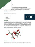 Biomolecules Definition