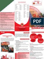 Leaflet Kebakaran