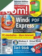 Com. .Das.computer Magazin.09.2010.German.retail.ebook PDF Writers