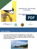 Case Studies of Leptospirosis