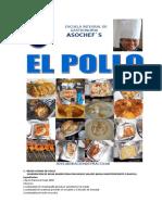 50 Maneras de Preparar El Pollo.